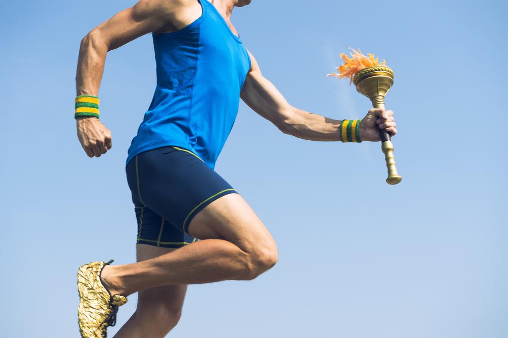 聖火ランナー募集締め切り迫る!東京2020オリンピック