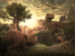 「恐竜博2019」が国立科学博物館で開催中!もうすぐ閉幕(10月14日迄)