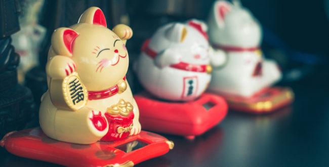 招き猫スポットで新年の福を招こう!猫好きに人気の場所