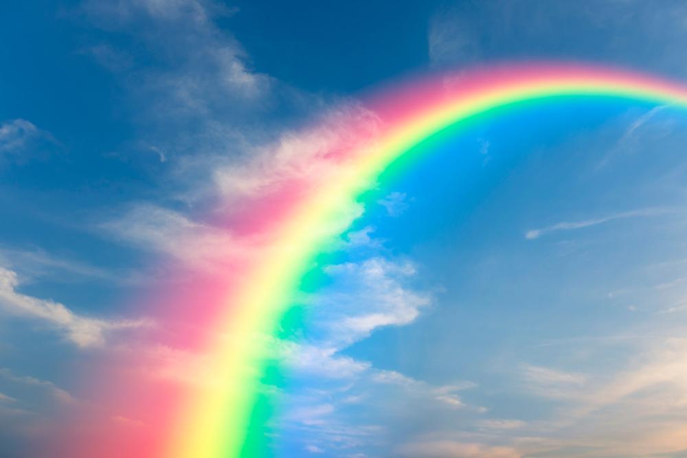 菅田将暉の虹の歌詞の意味とは?映画主題歌としても人気!