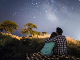 「星降る夜に」Ms.OOJAの歌詞の意味と曲の美しさについて分析!